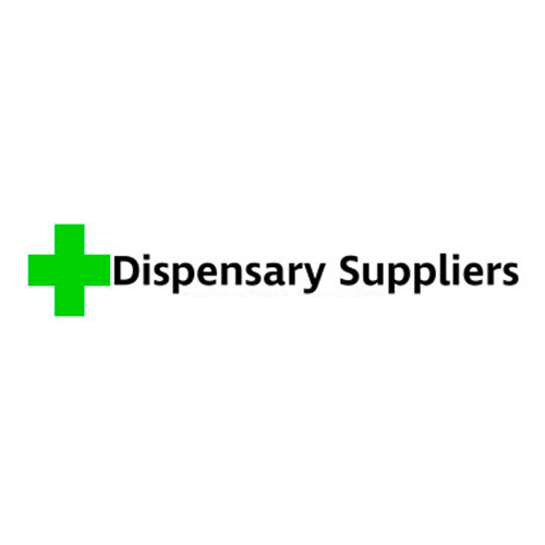 Logo for Dispensary Suppliers