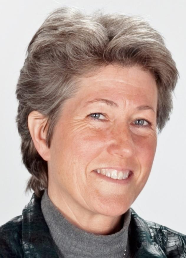 Portrait of Elizabeth Knight