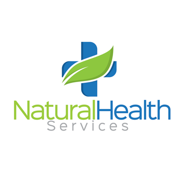 Logo for Natural Health Services