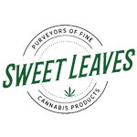 Logo for Sweet Leaves