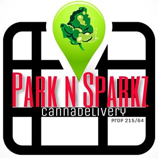 Logo for Park N Sparkz