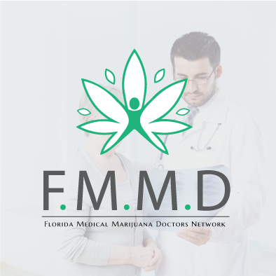 Logo for Florida Medical Marijuana Doctors