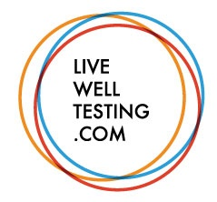 Logo for Live Well Testing