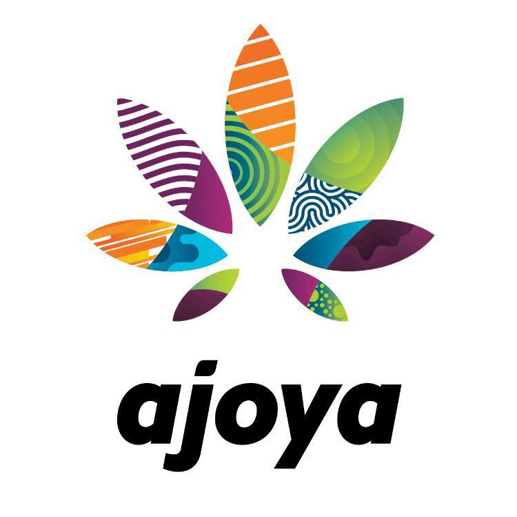 Logo for Ajoya