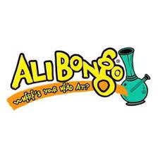 Logo for Ali Bongo