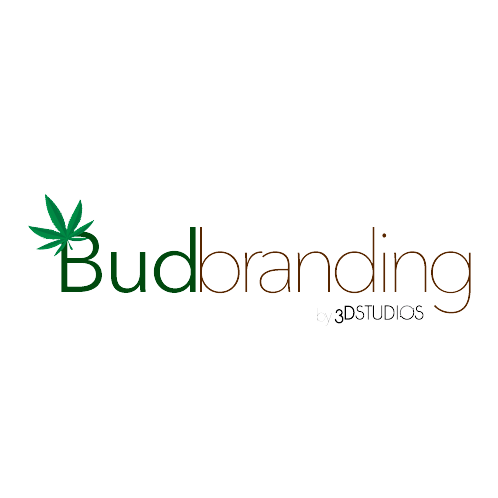 Logo for Bud Branding