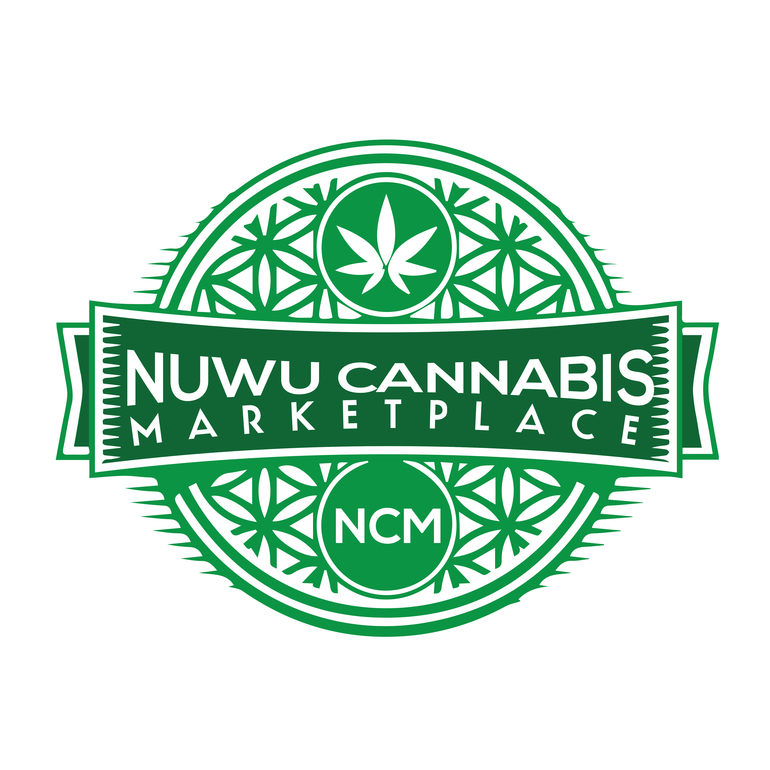 Logo for NuWu Cannabis Marketplace