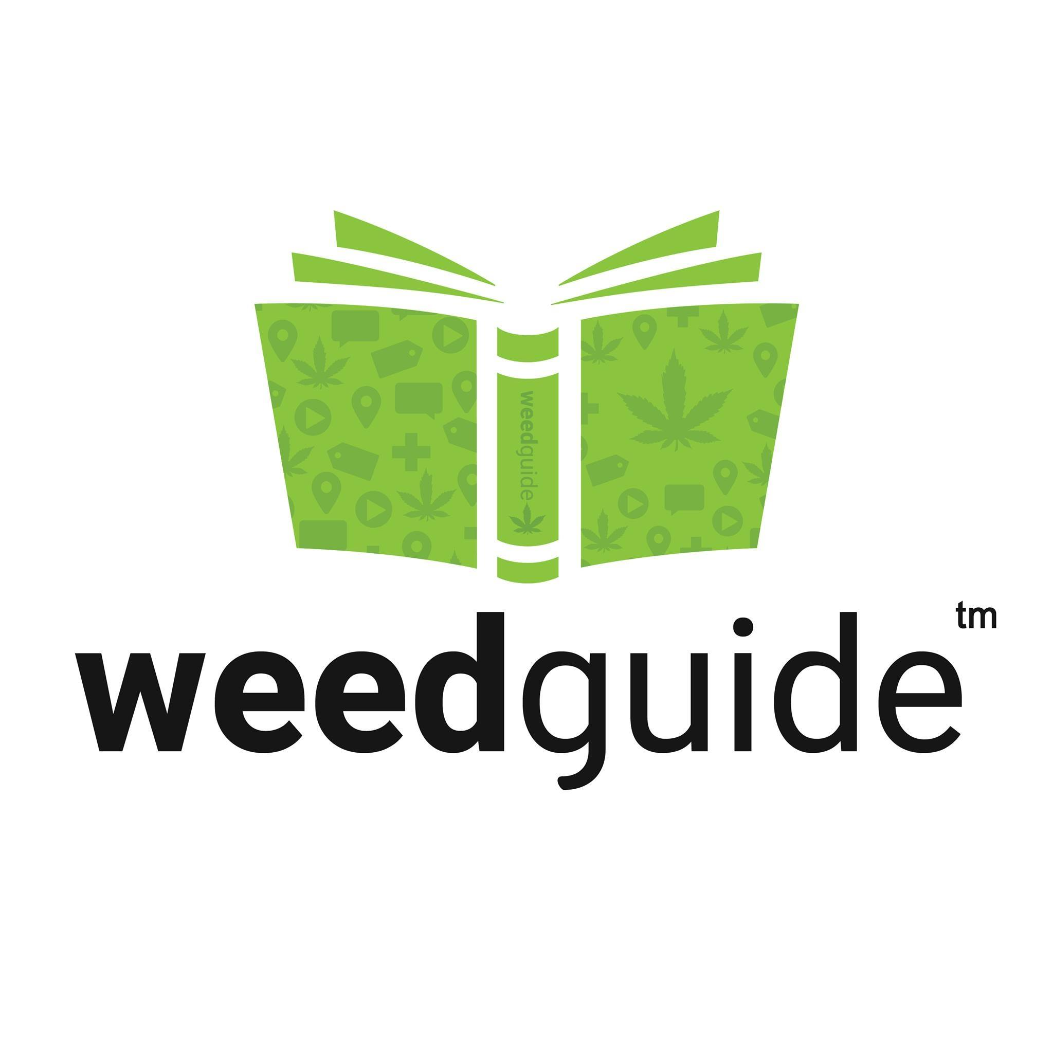 Logo for Weedguide