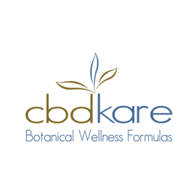 Logo for CBD Kare