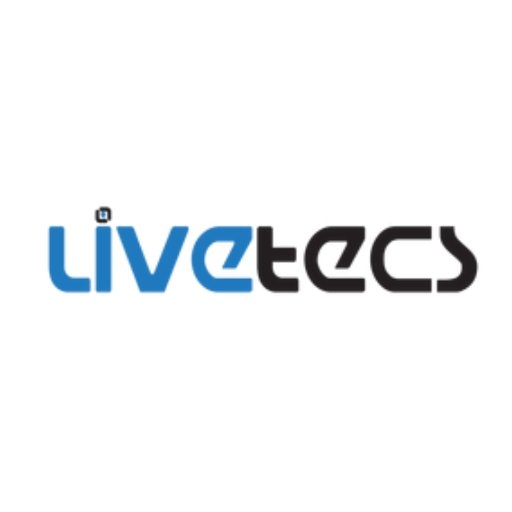 Logo for Livetecs LLC