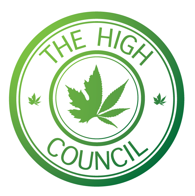 Logo for The High Council