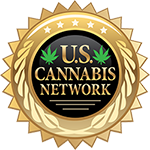 Logo for U.S. Cannabis Network
