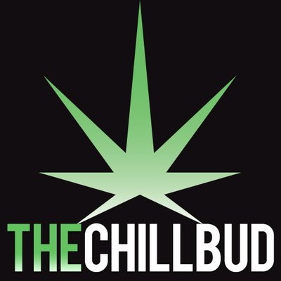 Logo for The Chill Bud