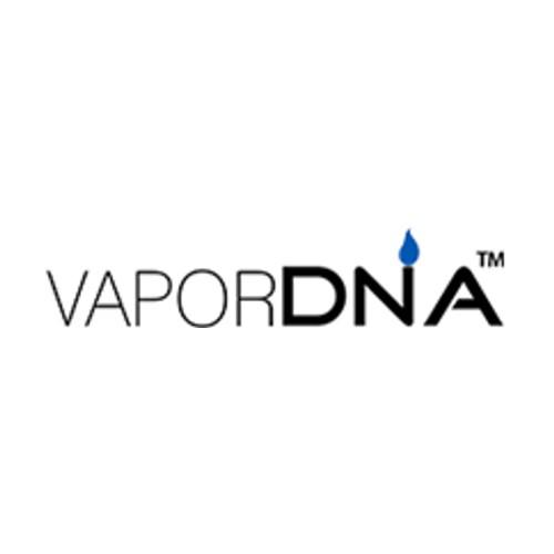 Logo for VaporDNA