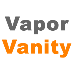 Logo for Vapor Vanity