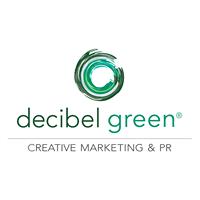 Logo for Decibel Green
