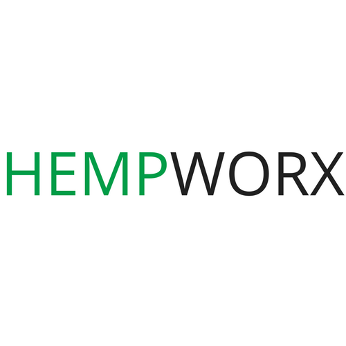 Logo for Hempworx