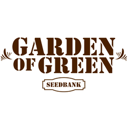 Logo for Garden of Green