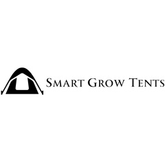 Logo for Smart Grow Tents