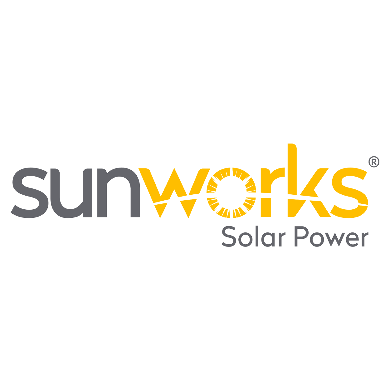 Logo for SunWorks