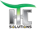 Logo for THC Label Solutions
