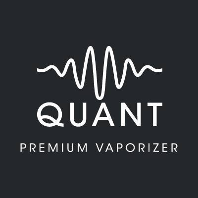 Logo for Quant Vapor