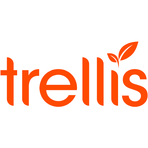 Logo for Trellis