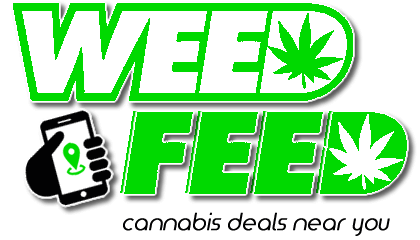 Logo for WeedFeed.us