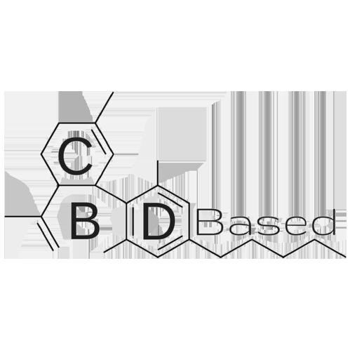 Logo for CBD Based