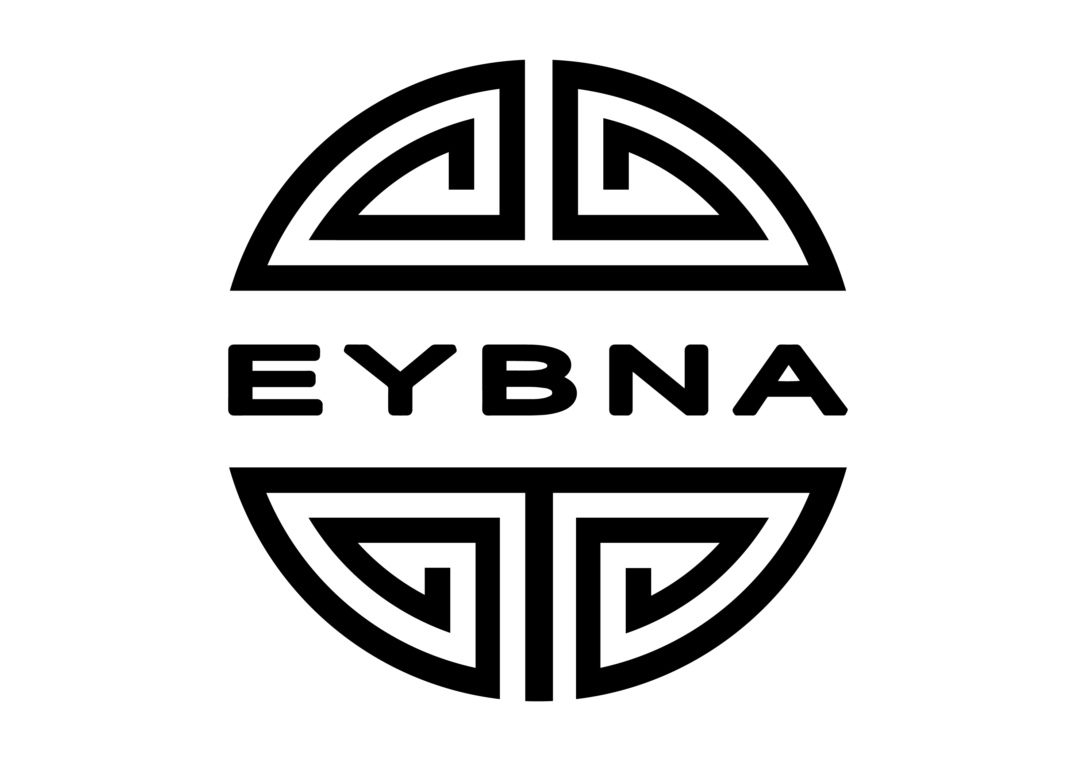 Logo for Eybna Technologies