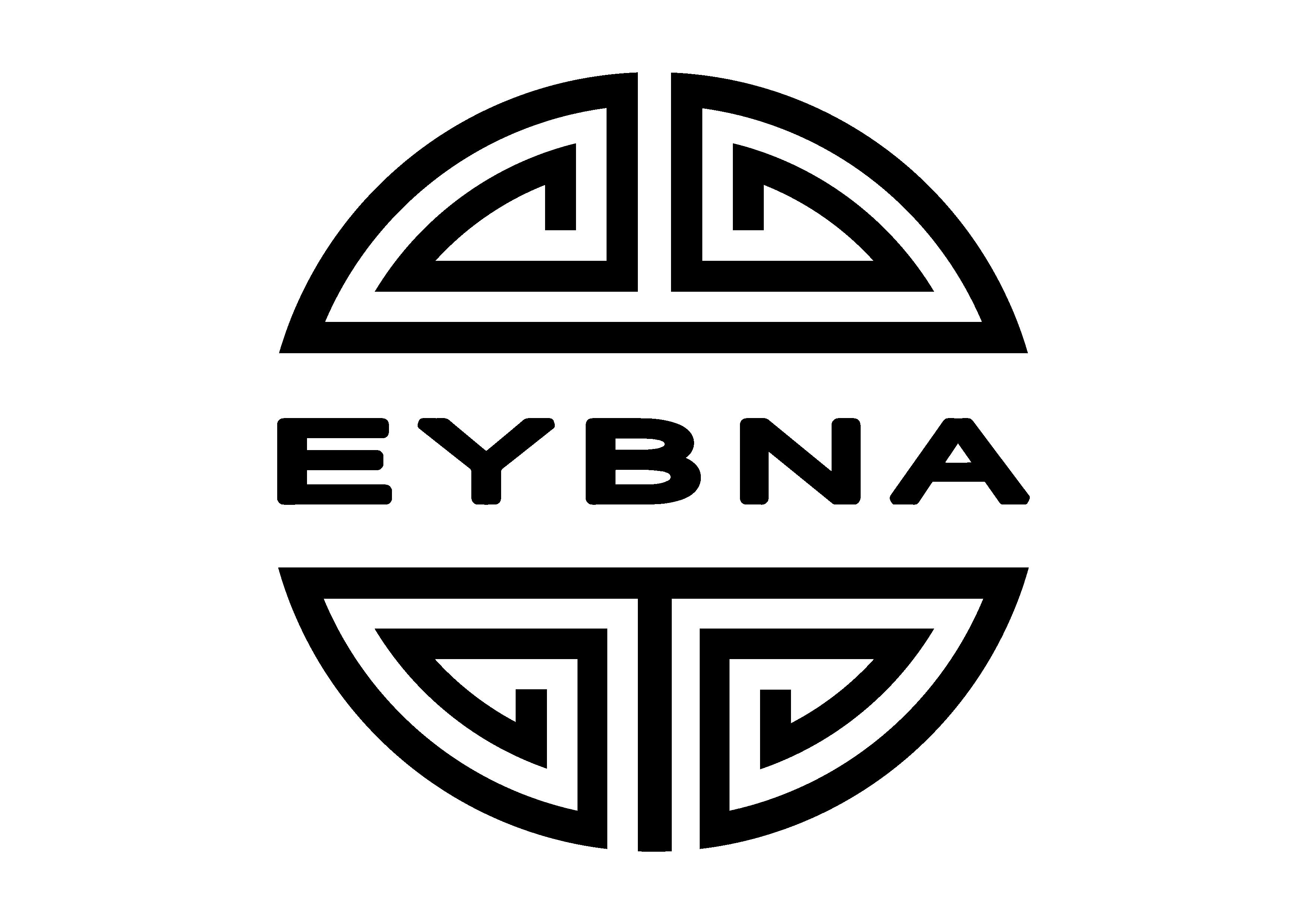 Logo for Eybna Technologies