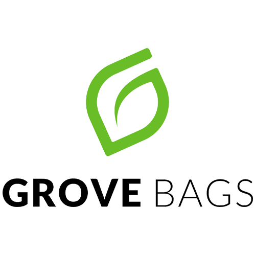 Logo for Grove Bags