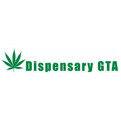 Logo for DispensaryGTA