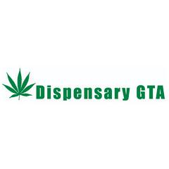 Logo for DispensaryGTA