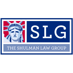 Logo for The Shulman Law Group