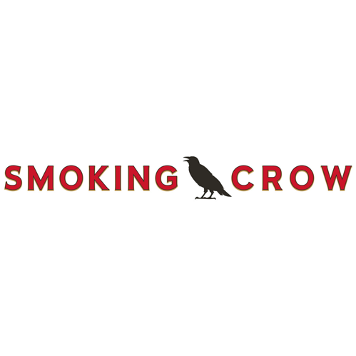 Logo for Smoking Crow