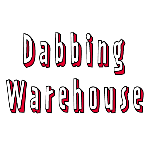 Logo for Dabbing Warehouse
