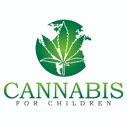 Logo for Cannabis For Children
