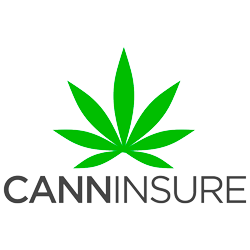 Logo for CannInsure Insurance Solutions