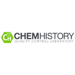Logo for ChemHistory