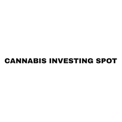 Logo for Cannabis Investing Spot
