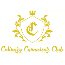 Logo for The Culinary Cannaseur Club