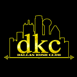 Logo for Dallas Kush Club