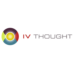 Logo for IV Thought