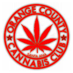 Logo for OC3 Dispensary