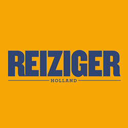 Logo for Reiziger Holland