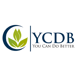 Logo for YCDB, Inc