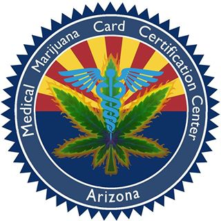 Logo for Medical Marijuana Card Doctors of Florida
