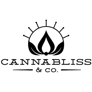 Logo for Cannabliss and Co. – The Sorority House