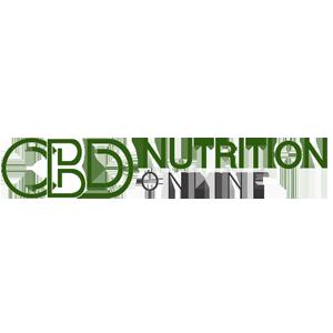 Logo for CBD Nutrition Online